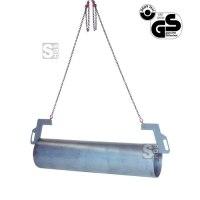 Röhrengehänge -R1069- für horizontal liegende Rohre, Tragkraft 1000-7000 kg, verkürzbare Ketten