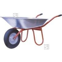 Schubkarre Capito -Carry-, 85 Liter, Einzelabnahme oder Set 5 Stück