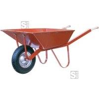 Schubkarre Capito -Matador-, 85 Liter, Einzelabnahme oder Set 5 Stück