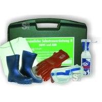 Schutzausrüstungskoffer -PSA II-, nach ADR / GGVSE