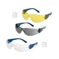 Schutzbrille -ClassicLine Sport- 3M, aus Polycarbonat, versch. Ausführungen