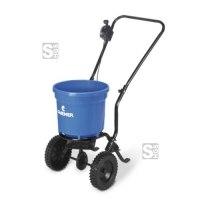 Streuwagen -GRITTER- mit Kunststoffrädern, 20 Liter