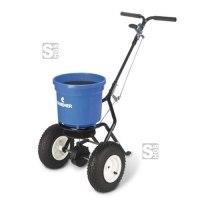 Streuwagen -GRITTER- mit Kunststoffrädern, 30 Liter