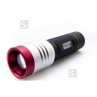 Taschenlampe LED -SH-5.410-, 150 lm, fokussierbar
