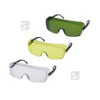 Überbrille -Fokus- 3M, aus Polycarbonat, 4-stufig, versch. Ausführungen