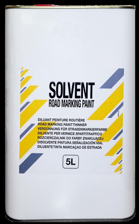 Verdünnungsmittel -Traffic Paint-