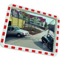 Verkehrsspiegel -EUCRYL®- aus Kunststoff, leicht