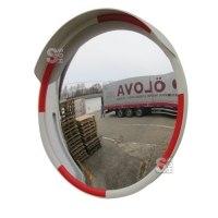 Verkehrsspiegel -OUTDOOR- aus Acrylglas