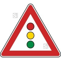 Verkehrszeichen StVO, Lichtzeichenanlage Nr. 131