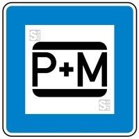 Verkehrszeichen StVO, Parken und Mitfahren Nr. 316-50