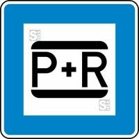 Verkehrszeichen StVO, Parken und Reisen Nr. 316