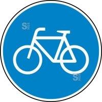 Verkehrszeichen StVO, Radweg Nr. 237