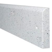 Wand-Schrammschutz -Mountain- Länge 2060 mm, Höhe 150 und 200 mm, verschiedene Farben